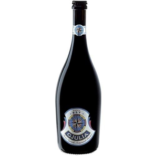 Birra bianca artigianale Est Orientem 750 ml. - Birrificio Gjulia