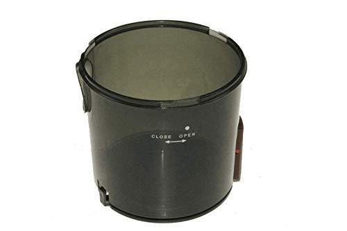 ENSEMBLE BAC CUVE A POUSSIERE POUR PETIT ELECTROMENAGER TORNADO - 407135779