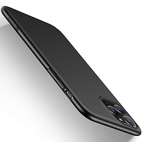 Humixx für iPhone 11 Pro Hülle, Ultra Dünn (0.5mm) Schutzhülle Anti-Fingerprint Anti-Scratch Handy Schale Feine Matte Cover Hochwertigem Leichte Hardcase Handyhülle für iPhone 11 Pro (5.8 Zoll)
