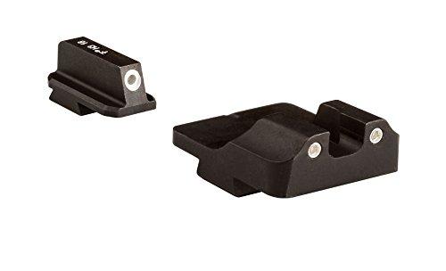 Read About Canik TP9 Series, Warren Tactical Night Set - 2 Lamp Rear & 1 Lamp Front - Long Slide