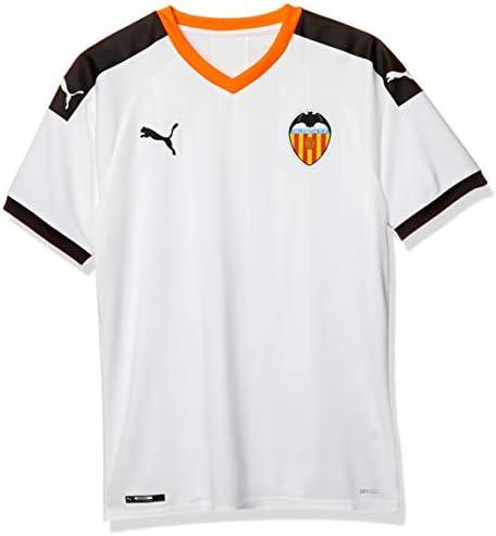PUMA Camiseta Valencia CF Pro 1ª Equipación 2019-2020 para Hombre