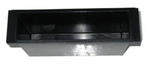 Autoleads FP-017 - Carcasa Universal para Radio de Coche