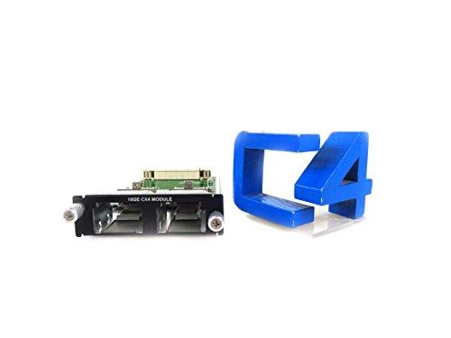 Ersatzteil Dell KIT ADPT CRD CX4 10G DLPRT GM765
