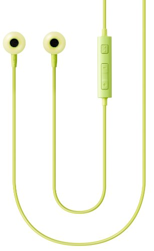 Samsung Stereo-Headset 3,5mm Klinke, grün