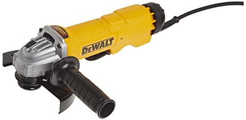 DEWALT (DWE43144N) 6-inch Angle Grinder