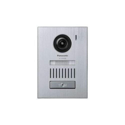 パナソニック(Panasonic) カメラ玄関子機 VL-VH556L-S