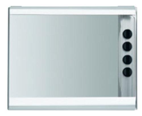 Indesit Coperchio Piano Cottura 60 cm Modelli PAA 6 Mirror - COV 60 CL/MR