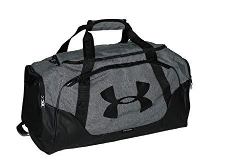 Under Armour Storm Undeniable 3.0 Medium Duffle Bag 61L