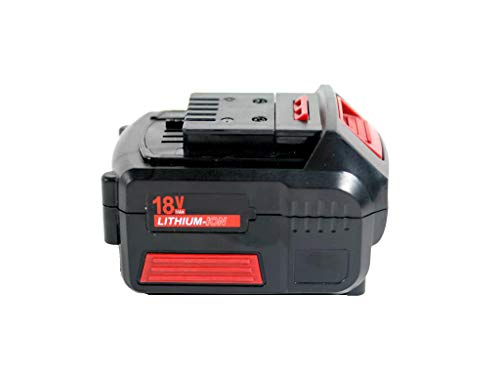 PARKSIDE Batería para sierra de sable PSSA 18 A1 - IAN 104447 (18 V, 1,5 Ah, PAP 18-1,5 A1)