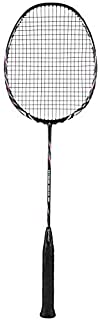 Spinway Professional Light Weight Graphite Badminton Racket Extreme Woven M2 for High Speed Performance with Full Cover Bag