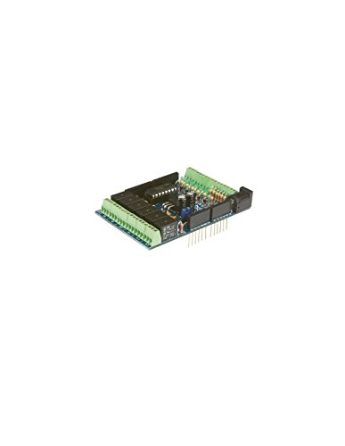 Velleman - KA08 Shield I/O para Arduino® Yuno - 169251