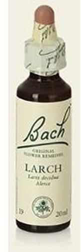 Larch Flores de Bach 20 ml de Flores De Bach Originales
