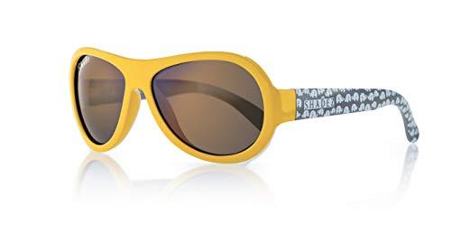 Shadez Sonnenbrille Elephant Gelb Baby 0-3 Jahre