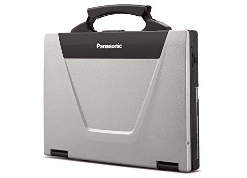 Comparison of Panasonic Toughbook CF-52 MK5 (CF-52VDB131M) vs HP Envy x360 2-in-1 (15M-ED0013DX)