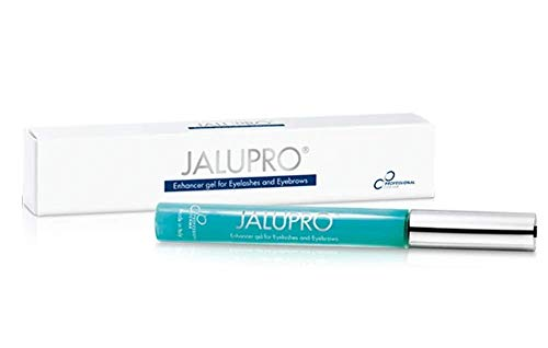 Jalupro® Enhancer Gel für Augenbrauen & Wimpern