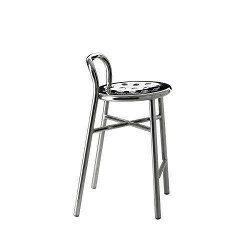 Magis - Pipe Barhocker 94 cm, Aluminium
