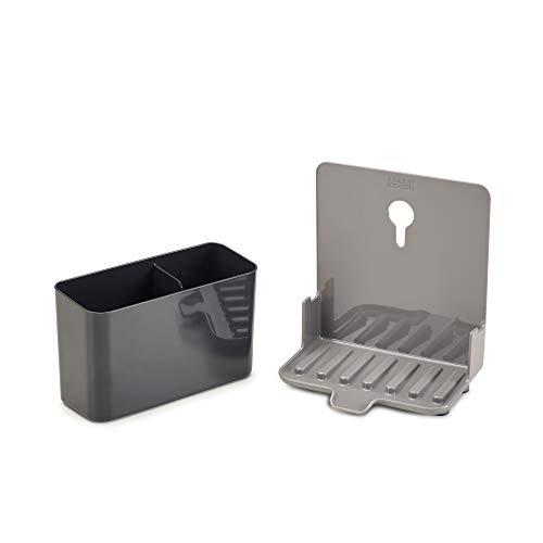 Joseph Joseph Caddy Tower Slimline Sink Caddy Kitchen Sink Organizer Sponge Holder Dishwasher Safe Gray Buy Online In El Salvador At Elsalvador Desertcart Com Productid 62211367