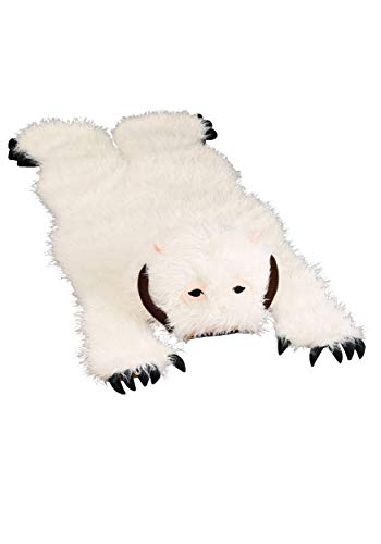 Star Wars Wampa 3D Character Rug/Play Mat - Super Soft (Official Star Wars Product)