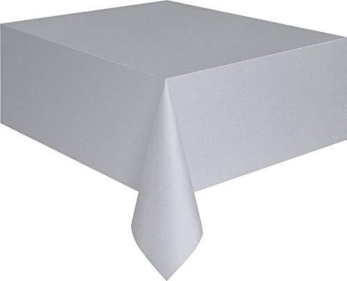 Unique Party 5076 Einweg-Tischdecke aus Kunststoff
