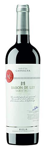 Baron de Ley Varietal Garnacha Tinta Rioja - 75 cl