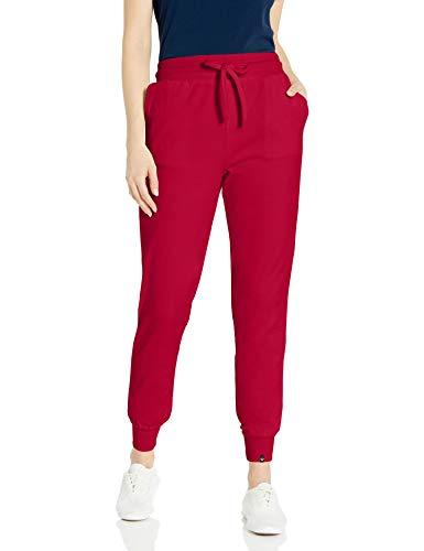 True Religion Damen 202675 Jeans, rubinrot, Klein