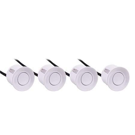 Desconocido Sensor de Aparcamiento para Coche con Sistema de indicador de Sonido...