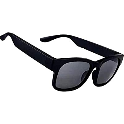AOHOGOD Smart Audio Bluetooth Sunglass Outdoor UV400 Polarized Music Headset Speaker Sunglass
