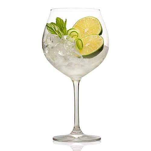 Season STORY Gin Glasses for Gin Lovers Set of 2