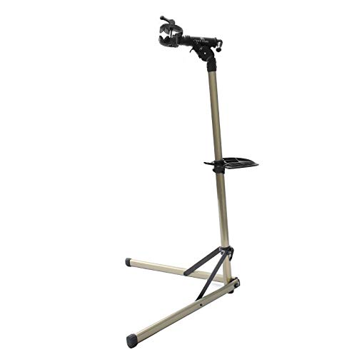 Cycle Pro Mechanic Bicycle Repair Stand Rack Bike