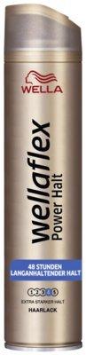 Wellaflex Haarlack Power extra stark 250 ml