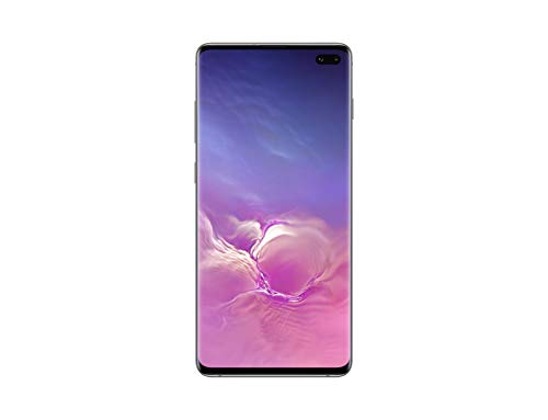 Samsung Galaxy S10 Plus Dual SIM 128GB 8GB RAM SM-G975F/DS Prism Nero SIM Free