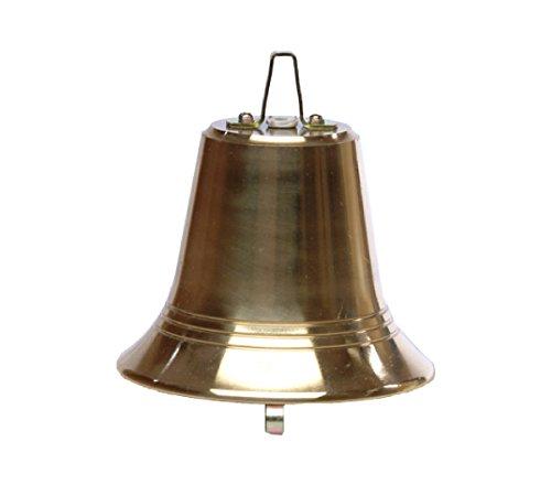 Suoneria badenia in ottone per interni - ZIPPO 5045