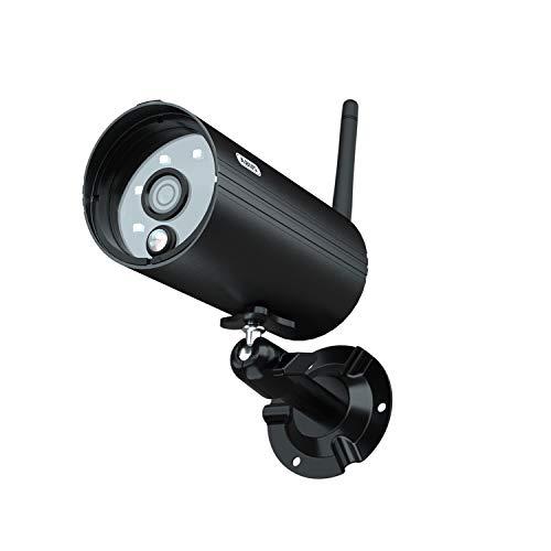 ABUS OneLook Außenkamera PPDF14520 | Videoüberwachung | Funk Nachtsicht | IP66 1080p Full HD | 80024