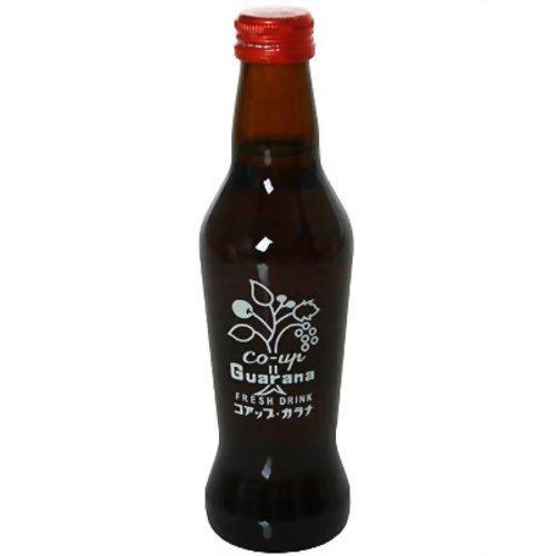 コアップガラナ 230ml瓶×24本 1ケース