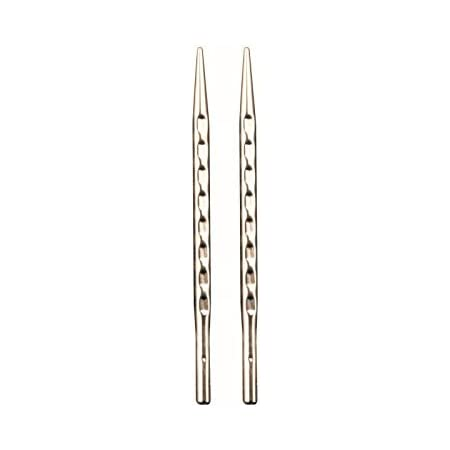3,50 mm Addi Click Novel Lace lange Spitzen 3,5 mm Metall
