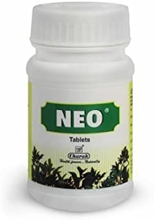 AuCatStore(TM) RE1 Charak Neo Tablet | 75 Tablets | Direct from India | Natural Herbal 0202
