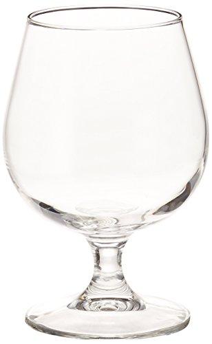 Bormioli Rocco Riserva Cognac Glasses, Set of 6