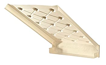 Durovent with Baffle Attic Vent Channel