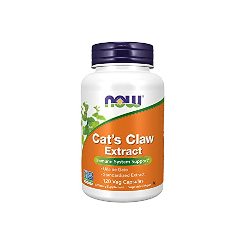 Top 10 best selling list for cats claw supplements for humans