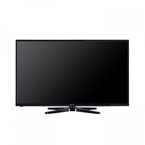 Nabo 43LV4000schwarz Full HD 400Hz LED-TV 43' (109cm) HD Triple Tuner