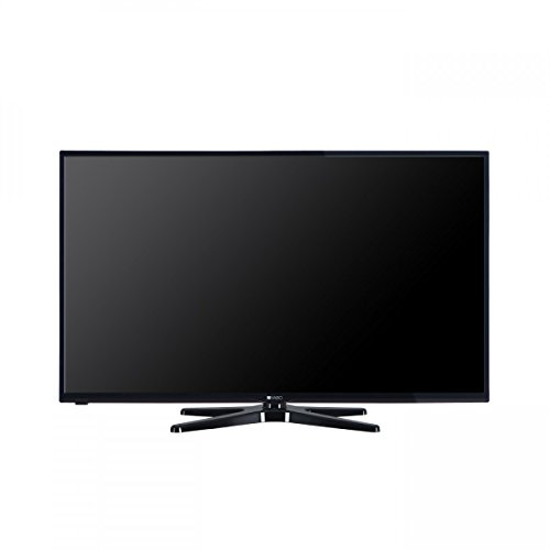 Nabo 43LV4000 schwarz Full HD 400Hz LED-TV 43' (109cm) HD Triple Tuner