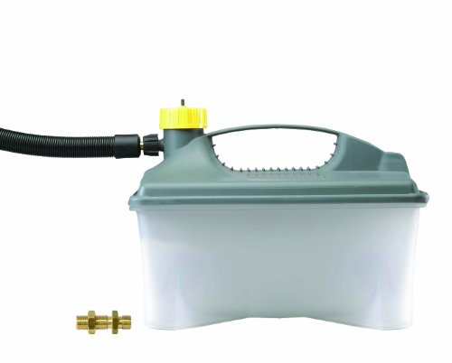 Earlex SS77USSG Steam Generator, 1.3-Gallon Capacity, 12' Hose, Steamer for Wood Bending, Steam Box for Wood, Portable Steam Generator, Steam Wood Bender