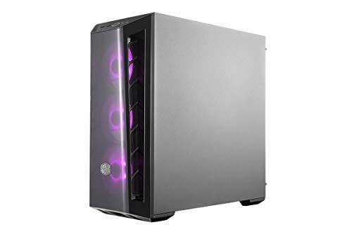 Build My PC, PC Builder, Cooler Master MCB-B520-KGNN-RGB