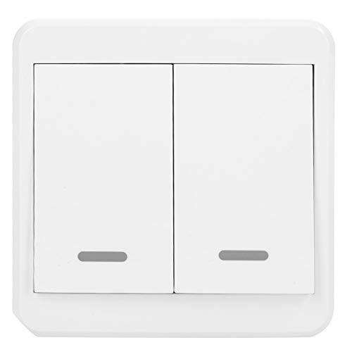 Jarchii Wireless Switch Smart Touch