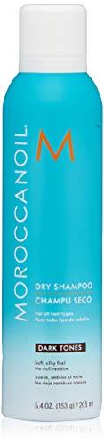 Moroccanoil Trockenshampoo für dunkles Haar, 205ml