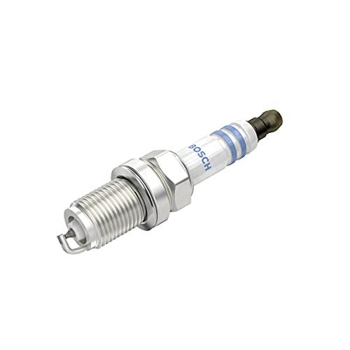 Bosch FR6KI332S - Bujías de Níquel Doble Iridio - 1 Bujía