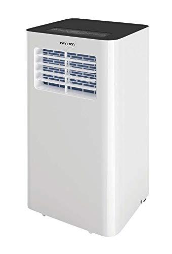 Aire Acondicionado Portátil INFINITON PAC-97-2500 frigorías, Clase A