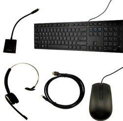 Replacement for Parts-IMOUSEE7 Adesso Left-Handed USB Vertical Ergonomic Gaming Mouse with PROGRAMMABLE Driver