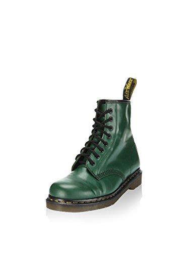 Dr. Martens 10072004 Stivaletti Unisex-Adulto , verde (Green), 41 EU