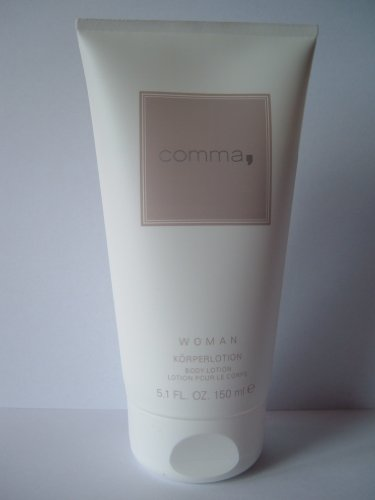 Comma femme/woman, Bodylotion, 1er Pack (1 x 150 g)
